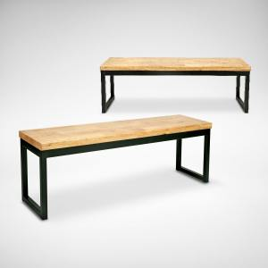 Ricky Dining Bench – Customisable